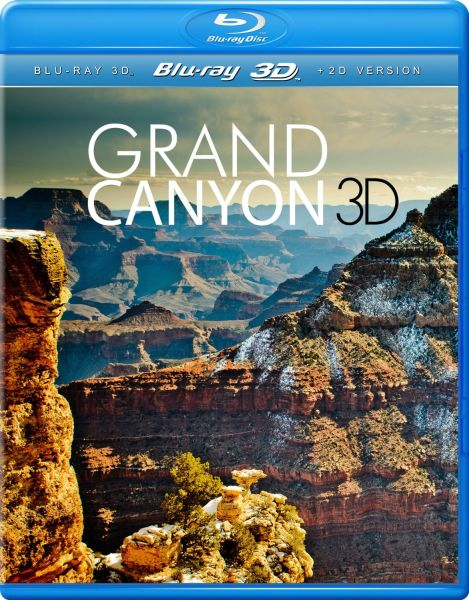 Grand Canyon 3D