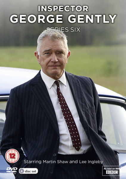 Inspector George Gently - Series 6