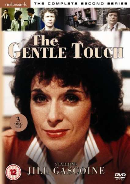 The Gentle Touch - Series 2