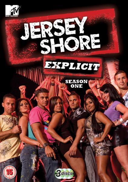 Jersey Shore - Season 1