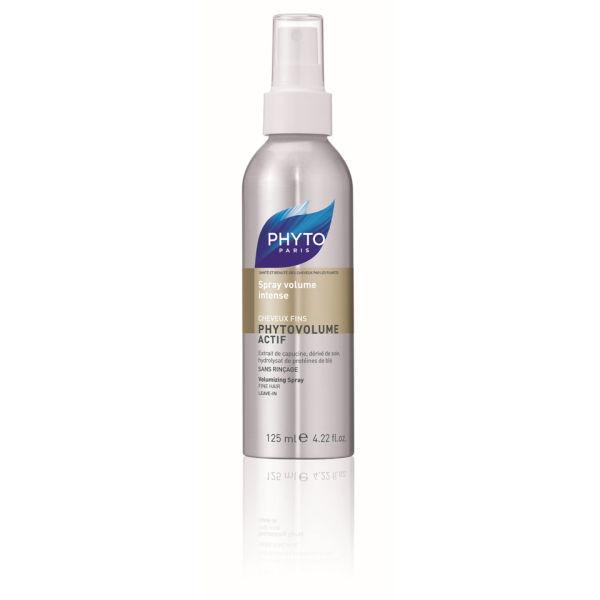 Phyto PhytoVolume Spray volume intense cheveux fins125ml