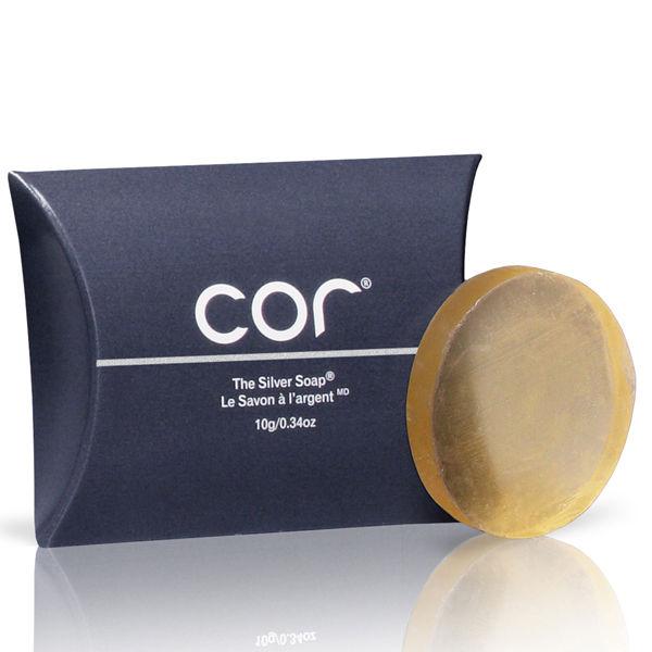 Cor Soap Travel Size 10g