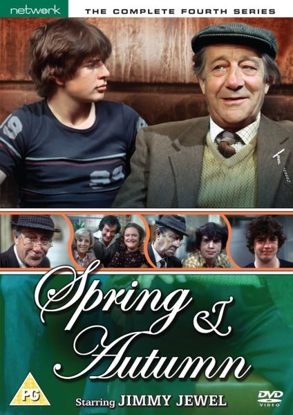 Spring and Autumn - The Complete Fourth Series