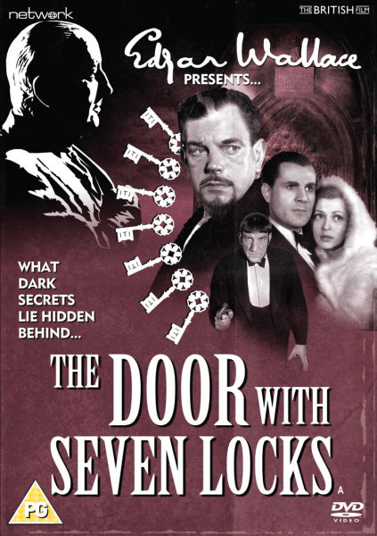 Edgar Wallace Presents: The Door With Seven Locks