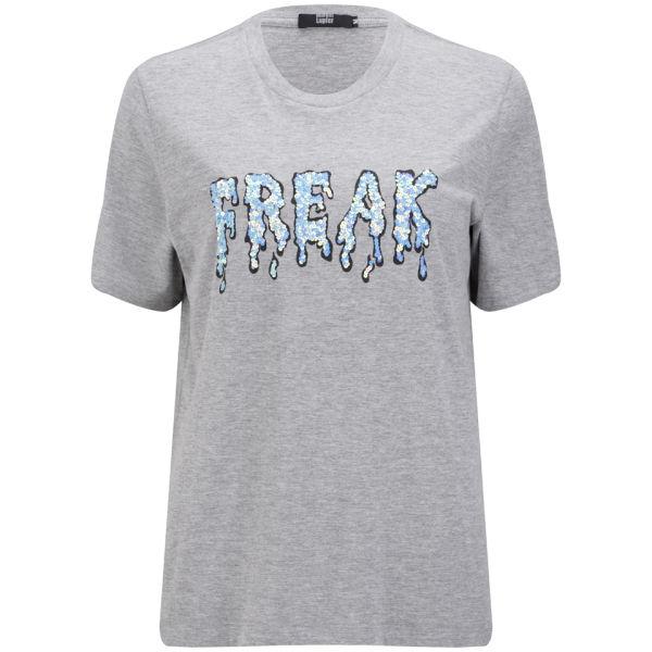 Markus Lupfer Women's T-Shirt - Slate Marl
