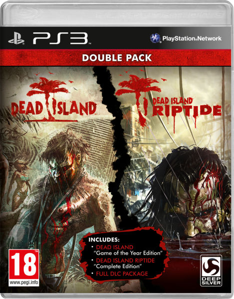 Dead Island Franchise Pack Ps