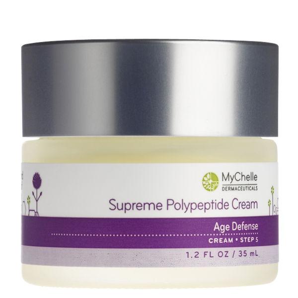 MyChelle Supreme crème polypeptide