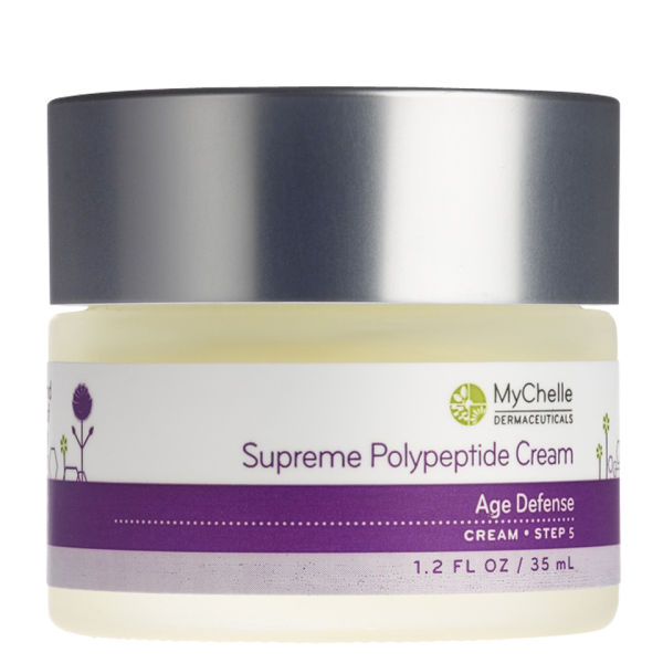 Crema suprema de polipéptidos de MyChelle