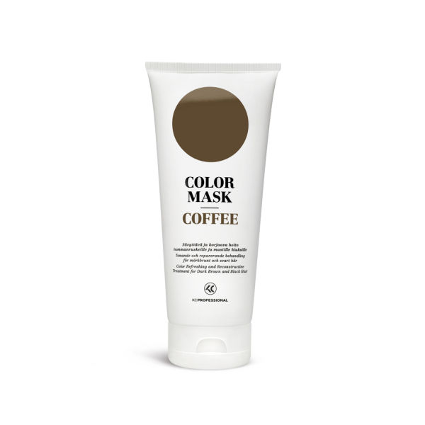 KC Professional Color Mask - Coffee (7 oz)