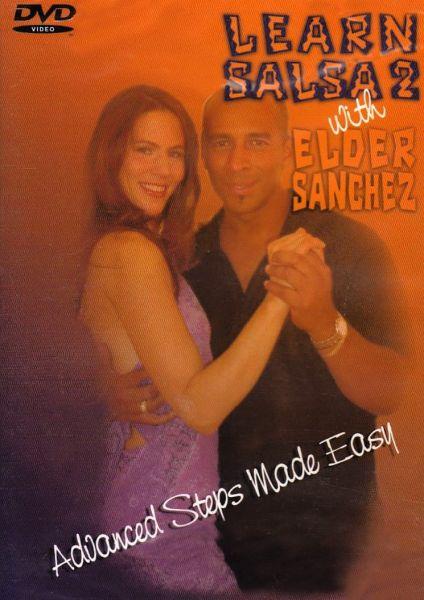 Learn Salsa 2