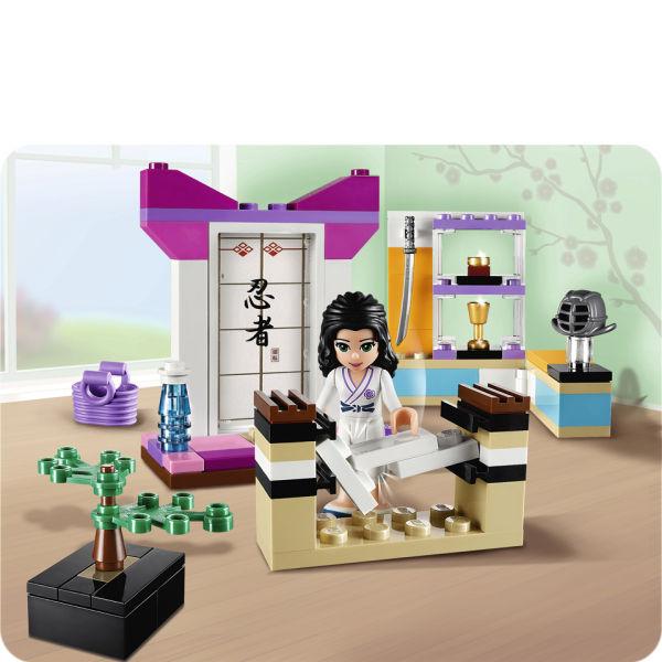LEGO Friends Emmas Karate Class (41002)      Toys