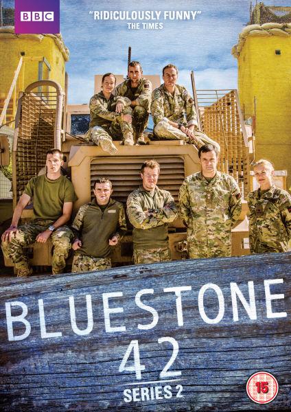 Bluestone 42 - Series 2