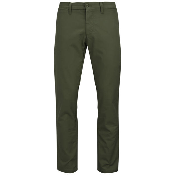 Carhartt Men's Sid Lamar Pants - Leaf Green