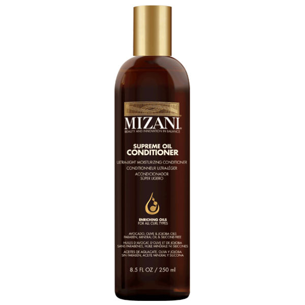 Mizani Supreme Oil Conditioner Après-Shampoing (250ml)