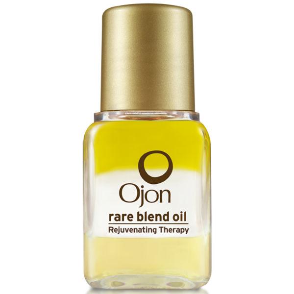 Tratamiento rejuvenecedor Ojon Rare Blend Oil (15ml)