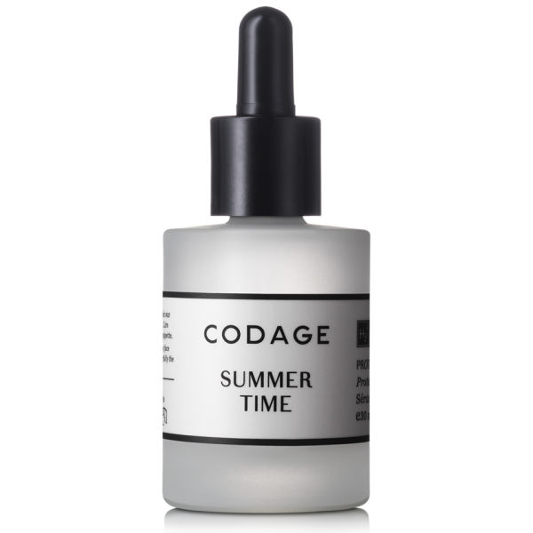 CODAGE Summer Time Protective and Activating Serum (30ml)