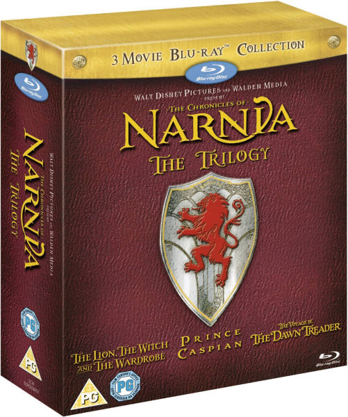 Lego Narnia The Lion The Witch And The Wardrobe 33 Best