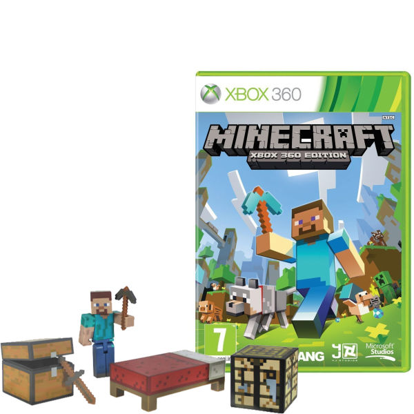 how to change view in minecraft xbox