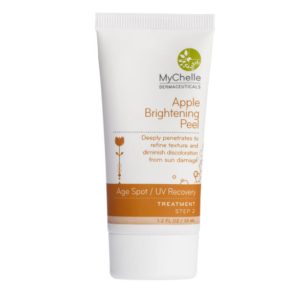 MyChelle Apple Brightening Cleanser (60 ml)
