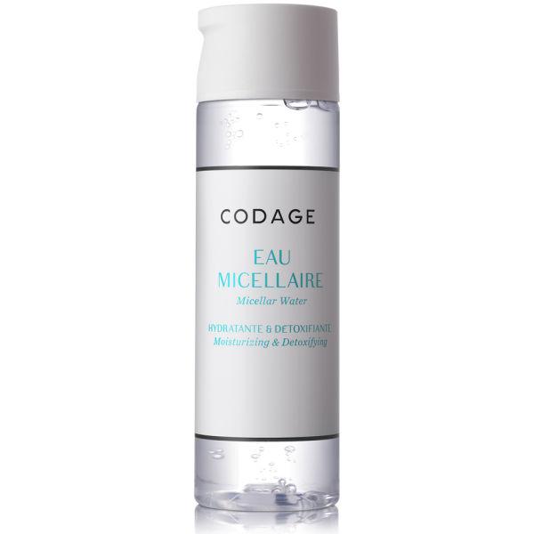 CODAGE Micellar Water (200ml)