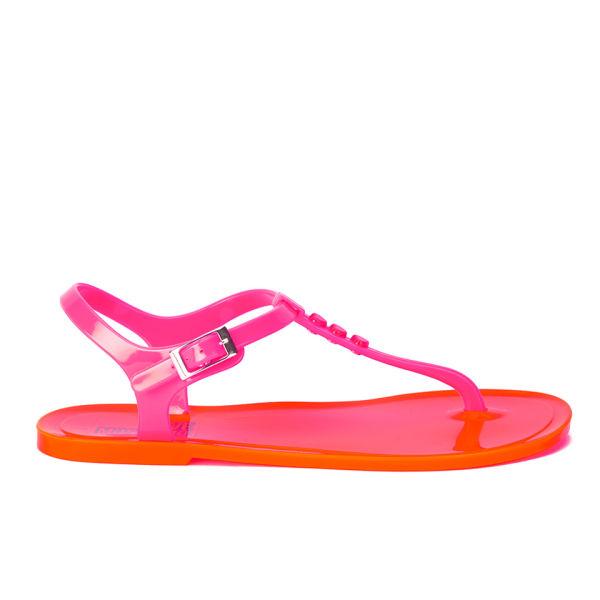 FOOTWEAR - Toe post sandals Love Moschino exxkgaMfBI