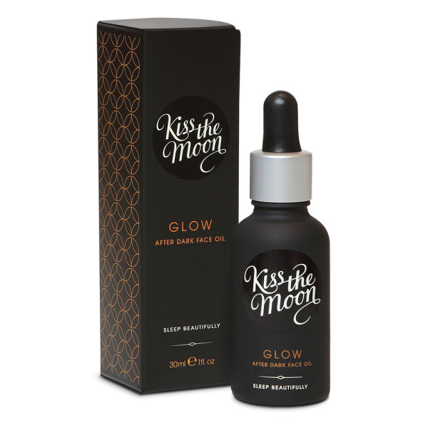 Kiss the Moon After Dark Face Oil Glow (30ml)