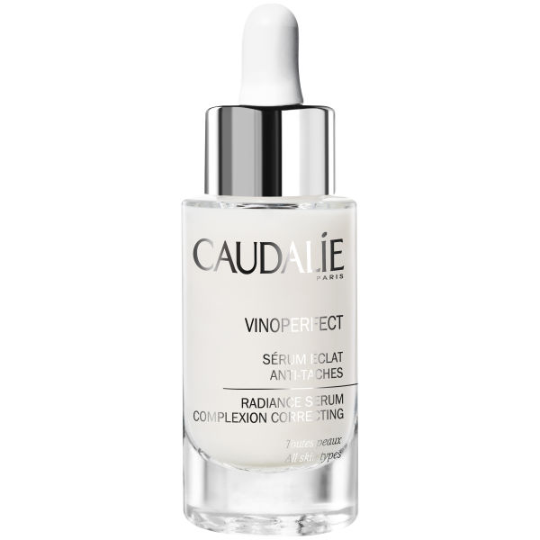Caudalie Vinoperfect Radiance Serum Complexion Correcting (30ml)