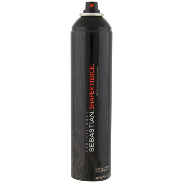 Spray coiffant Sebastian Professional Shaper Fierce (400ml)