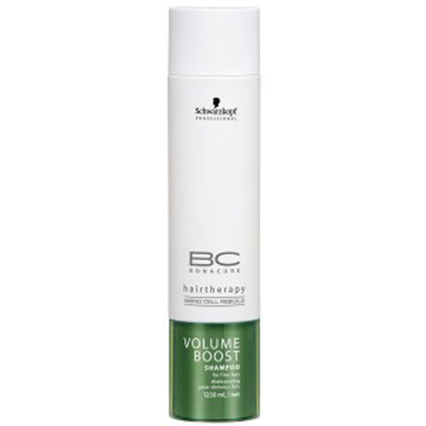 Schwarzkopf BC Hairtherapy Volume Boost Shampoo (250ml)