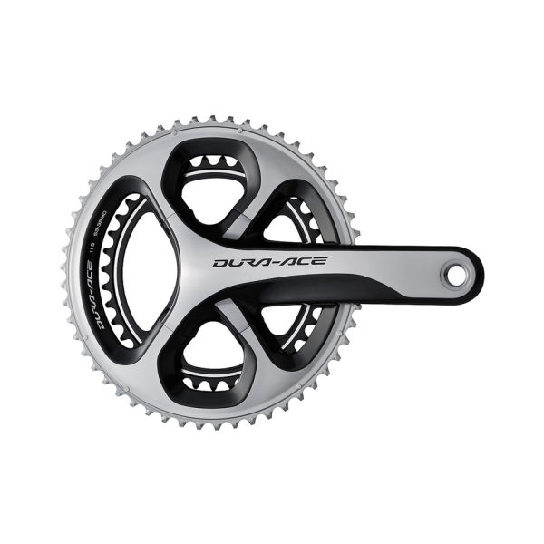 Shimano Dura-Ace FC-9000 Bicycle Chainset 53-39T