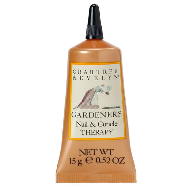 Crabtree & Evelyn Gardeners  Therapy intensive pour ongle et cuticules (15g)