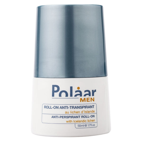 Polaar Anti-Perspirant Roll-On Deodorant 50g