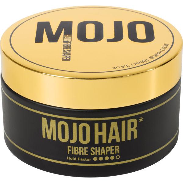 Moldeador de fibra Mojo Hair