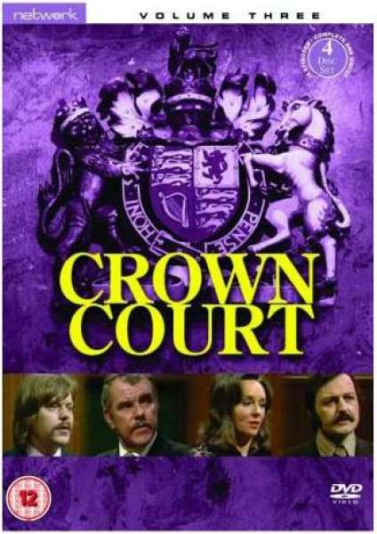 Crown Court - Volume 3