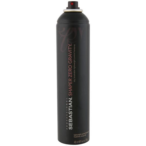 Spray coiffant Sebastian Professional Shaper Zero Gravity (400ml)