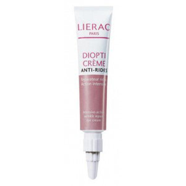 Lierac Diopticreme - Age-Defense Cream - For Wrinkles Around The Eyes (10ml)