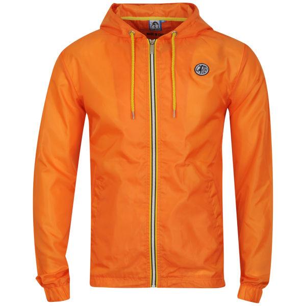 Carter Men S Fire Blade Lightweight Jacket Orange