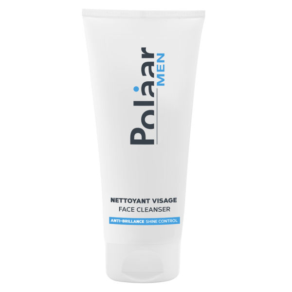 Polaar Shine Control Face Cleanser 100ml