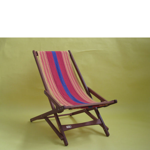 Pangean Gliders Sevilla Deck Chair