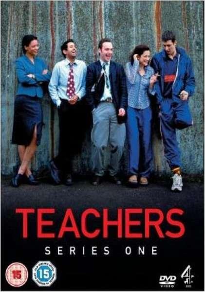 Teachers - Series 1