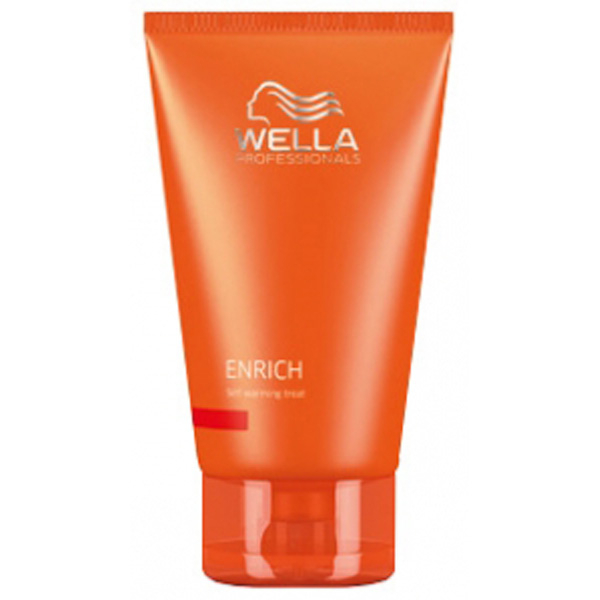 WELLA PROFESSIONALS ENRICH SELF-WARMING TREATMENT (150ML)