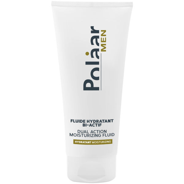 Polaar Dual Action Moisturizing Fluid 100ml