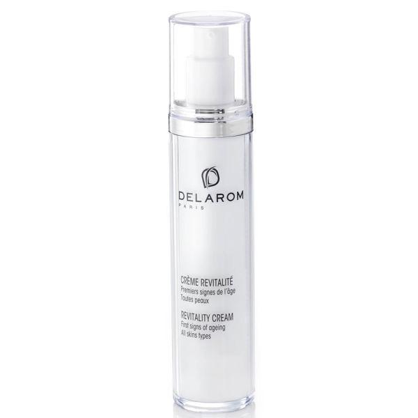 Crema revitalizante deDELAROM (50 ml)