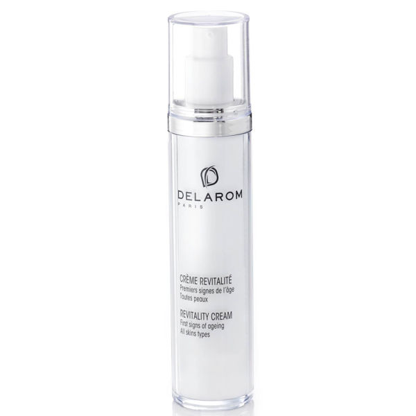 DELAROM Revitality Cream (50 ml)