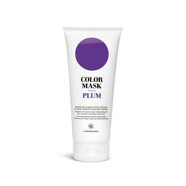 KC Professional Color Mask - Plum (7 oz)