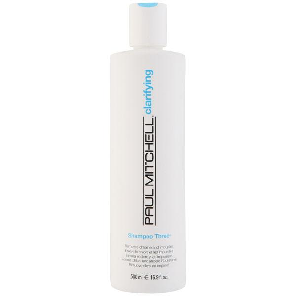 Paul Mitchell Shampoo Three (500ml)