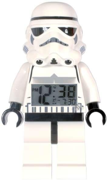 LEGO Star Wars : Horloge Stormtrooper