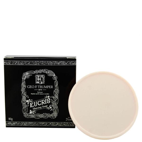 Geo. F. Trumper Trumpers Eucris Hard Shaving Soap Refill - 2.8oz
