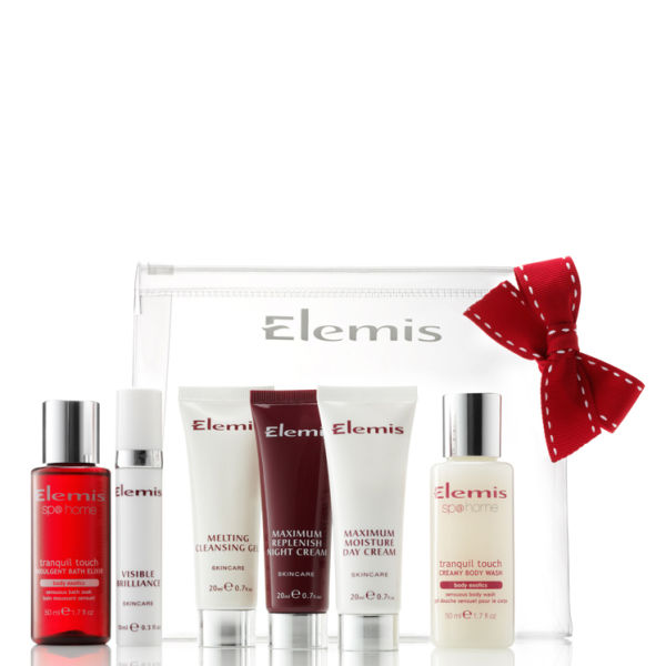 Elemis The Glowing Skin Collection for Face & Body