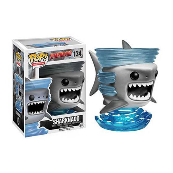 Sharknado - Pop! Vinyl Figure